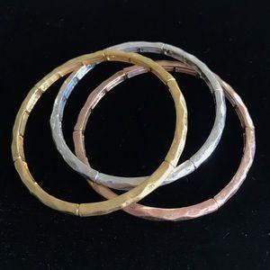 Jewelry - 3 piece bracelet set
